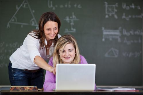 Bild Fortbildung Schulpraktika
